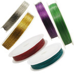 0.6mm Tiger Tail Wire