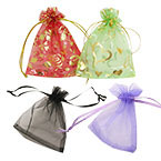 Organza Gift Pouches