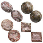 Maifanite Beads