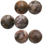 Round Maifanite Beads