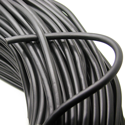 7mm Solid Rubber Cord