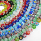 Smooth Round Beads