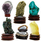 Gemstone Crafts