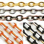 Oval Chains