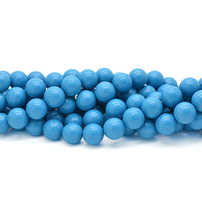 American Turquoise Beads