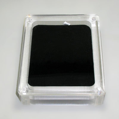 Acrylic Cabochon Displays