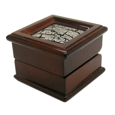Ring Wooden Gift Boxes