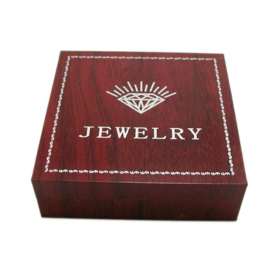 Bangle Wooden Gift Boxes