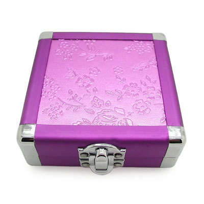Bangle Aluminium Gift Boxes