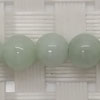 Gemstone jadeite beads, Smooth round, Approx 6mm, Hole: Approx 1mm, 65 pieces per strand, Sold by strands