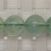 Gemstone prehnite beads, Smooth round, Approx 10mm, Hole: Approx 1mm, 41 pieces per strand, Sold by strands